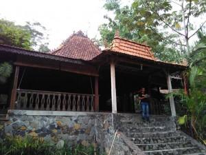 villa roso mulyo