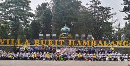 PAKET PROMO OUTBOUND, AGRO EDUKASI, CAMPING TERBARU 2019 OUTBOUND SENTUL| VILLA BUKIT HAMBALANG